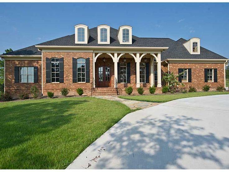393 best House plans images on Pinterest House floor plans
