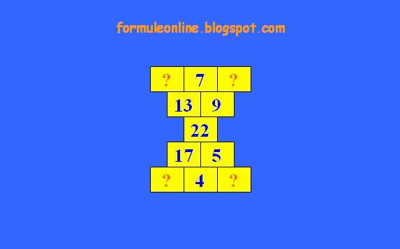 formuleonline probleme si exercitii rezolvate: Ghicitoare matematica 124