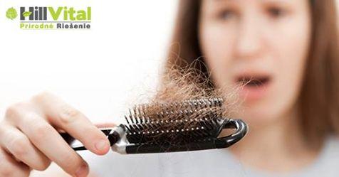 Aj zmenou nášho jedálnička sa dá bojovať proti vypadávniu vlasov. Prečítajte si, ktoré jedlo nám v tom pomôže.