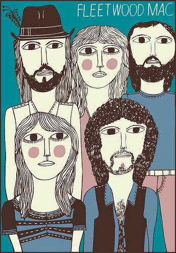 Fleetwood Mac, marcus oakley.  Every night that goes between I feel a little less As you slowly go away from me This is only another test  Every night you do not come Your softness fades away Did I ever really care that much Is there anything left to say