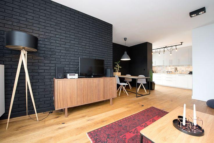 Apartament w Gdańsku, Qatro Towers – Kasia Gal