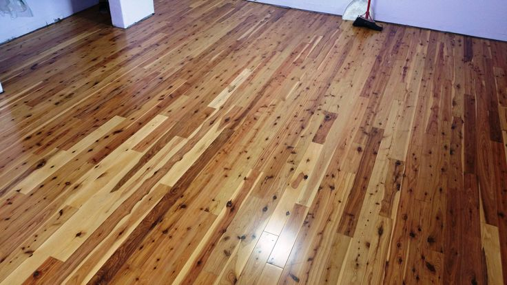 17 best images about austrailan cypress wideplank on for Australian cypress flooring
