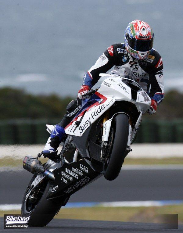 Ducati Crotch Rocket Top Speed