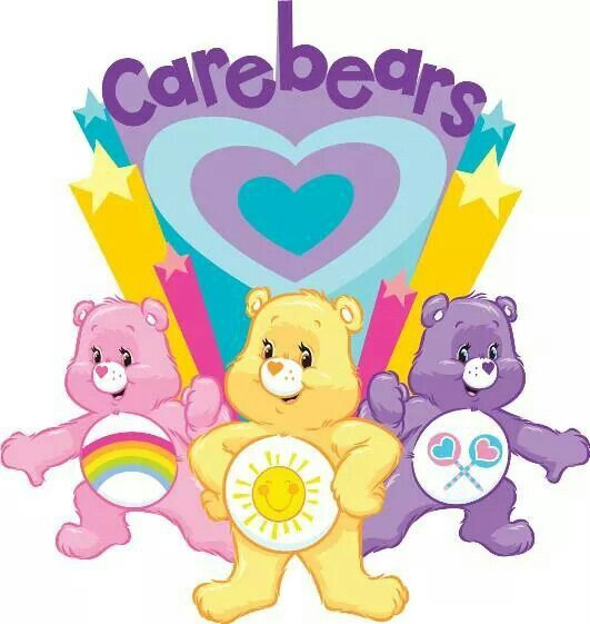 33 Best Care Bears Party Images On Pinterest Care Bears