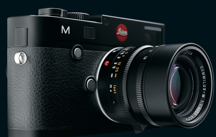 Announcing The Leica M – digital rangefinder technology in perfection and presenting a range of new accessories for expanding its capabilities.Leica Nikon, Leica Cameras Digital, Reflexive Cameras, Fullfram Digital, Digital Cameras, Digital Rangefinder, Leica M, Rangefinder Cameras, Photography Equipment