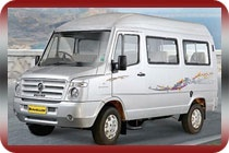 Best Car Rental India Offers Best Car Rental Deals on Luxury 9 Seater Tempo Traveller in India, Know About Facilites And Amenities of 9 Seater Tempo Traveller, Features of Tempo Traveller, Hire 9 Seater in Tempo Traveller in Agra India, Hire Luxury Tempo Traveller in Delhi.