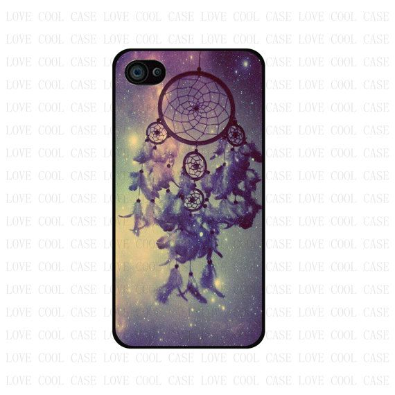 catching dreams case cover phone butcux