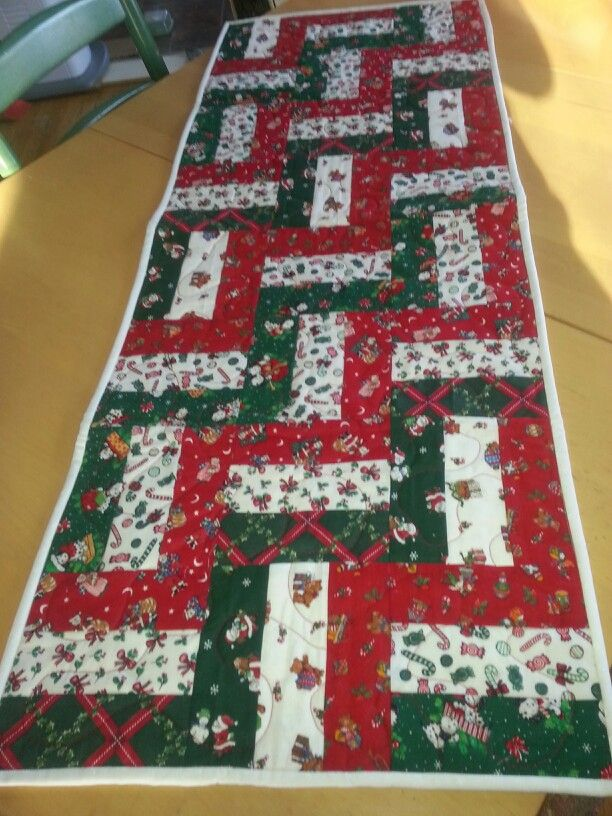 58 best images about show pat on pinterest quilt free for Table runner quilt design