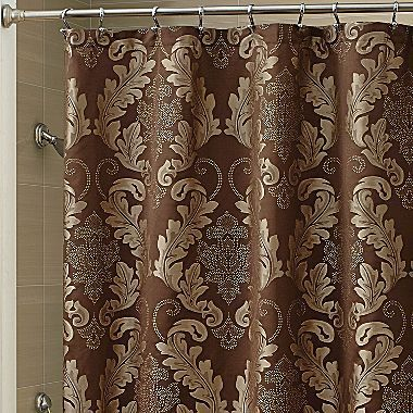 Exceptional Croscill Classics® Gaile Shower Curtain   Home Decor / Bath (shades Of  Brown And