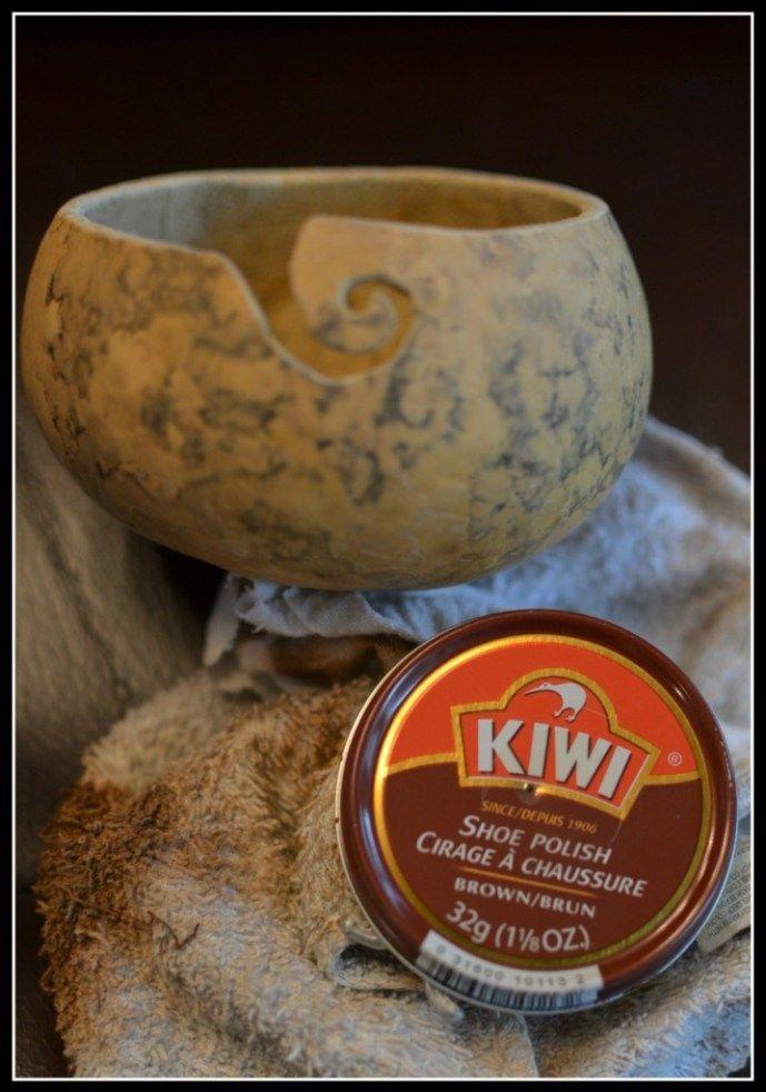 DIY GOURD CRAFT   – Gourds crafts