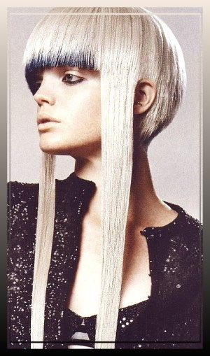 Phenomenal 1000 Images About Hair Show Styles On Pinterest Crazy Short Hairstyles Gunalazisus