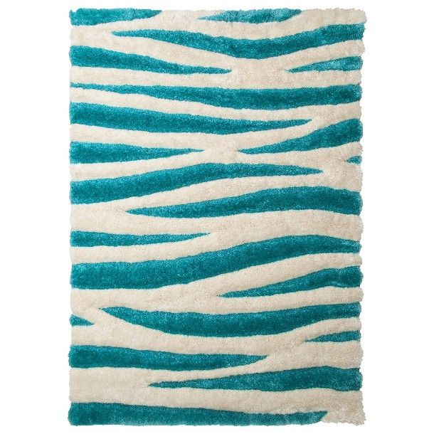 Zebra Eyelash Shag Area Rug Target Baby On Board