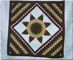 164 best Amish/Mennonite Quilts images on Pinterest   Crafts ... : dutchland quilt patch - Adamdwight.com