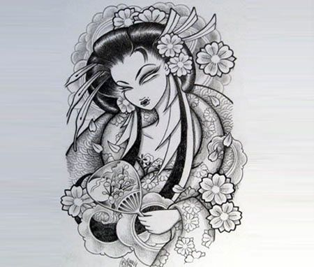 157 best images about geisha japans art on pinterest geishas drawings and japanese art. Black Bedroom Furniture Sets. Home Design Ideas