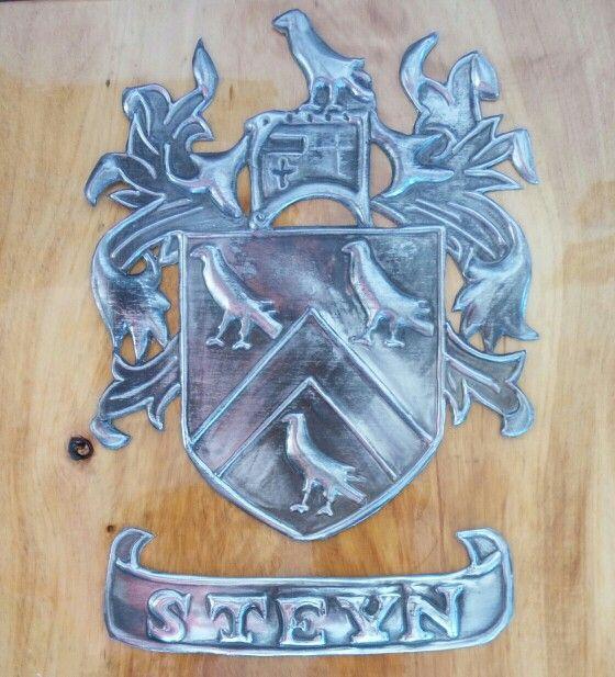 Steyn Femily Crest