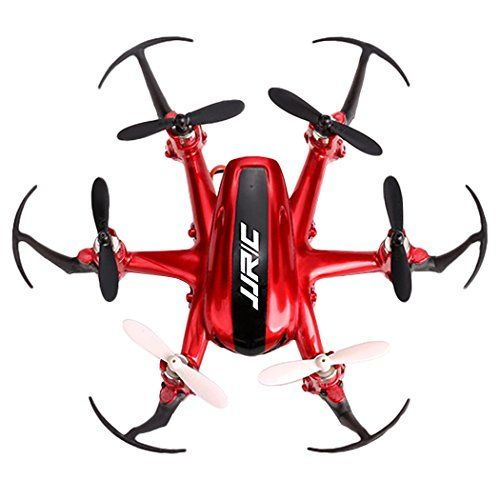 JJRC H20 2.4G 4CH 6-Axis Gyro Nano Hexacopter RTF Quadcopter Drone