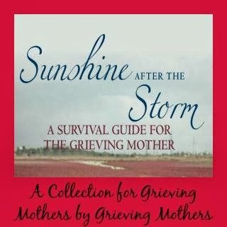 A Survival Guide for the Grieving Mother