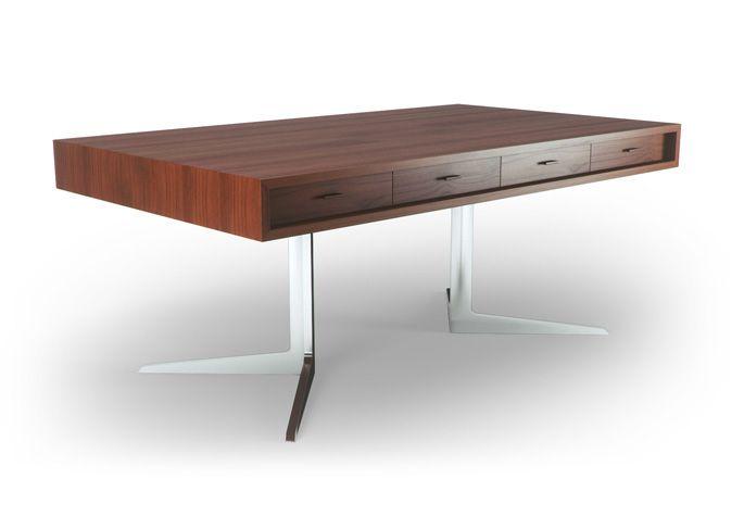 Baldwin Desk - Thrive Furniture