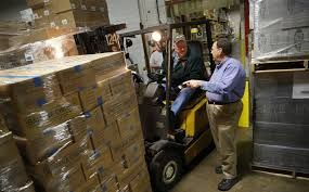 Warehousing Logistics Company in North Carolina makes path easier for the company .Visit: http://goo.gl/3kAL99