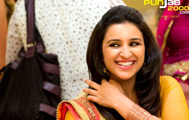 Check out the Interview with #Bollywood actress Parneeti Chopra on Hasee Toh Phasee