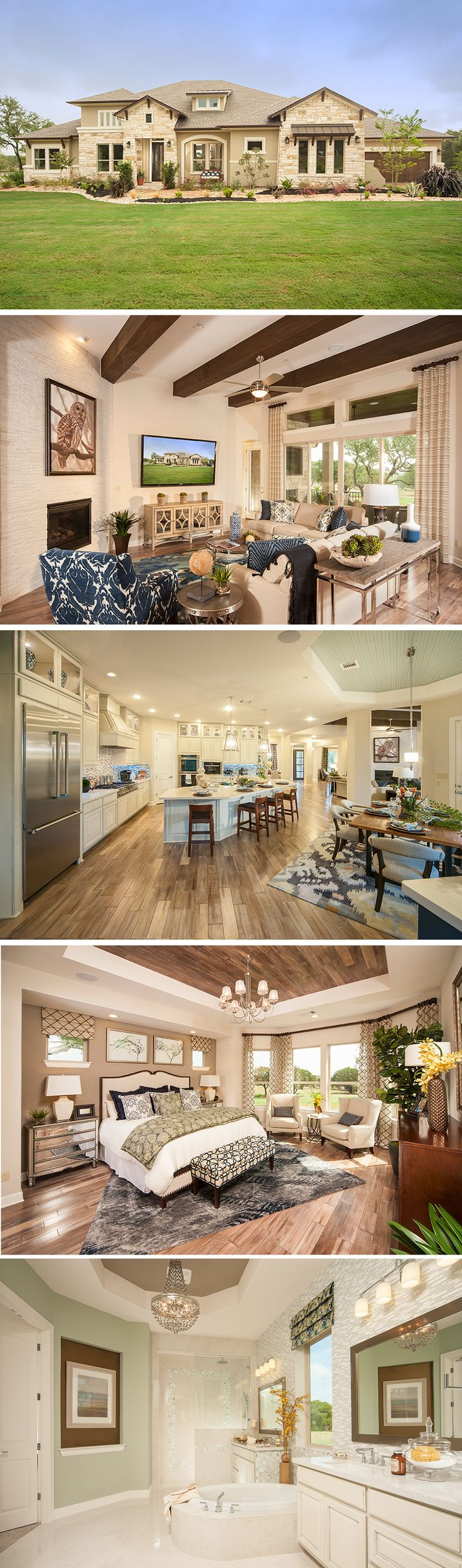 best 25 open floor plans ideas on pinterest open floor house the maidstone by david weekley homes in preserve at thomas springs is a luxurious floor plan