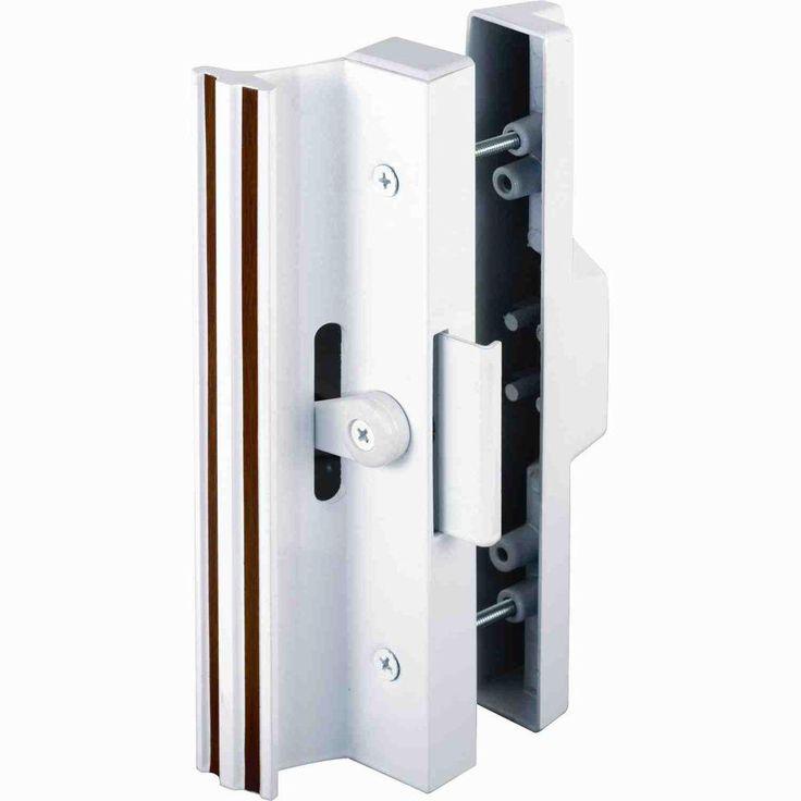 Sliding Glass Door Lock Types