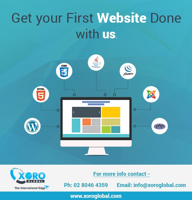 Innovative #website #design is key to success and way to engage users. Our #web #designing team is expert and can deliver you both quality and quantity with their designing skills.