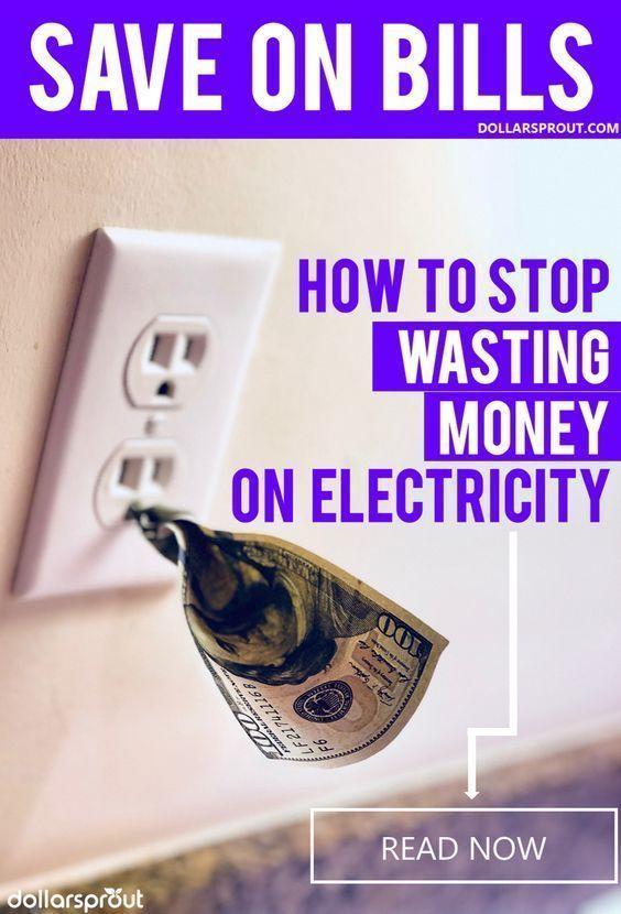 Diese 10 Möglichkeiten zum Sparen von Energie sind die besten! Ich konnte so muc retten …   – Finance Tips