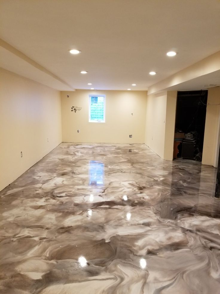 My Beautiful Epoxy Floor I Tried It And Love It My Beautiful Epoxy Floor I Tr Epoxy Floor Basement Flooring Epoxy Floor Basement