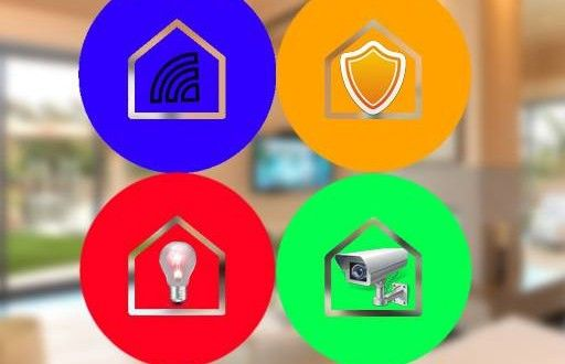 Your Home Smarter with Best Home Tech innovations 2015