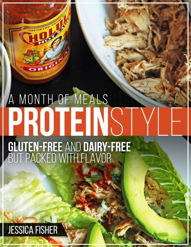 A Month of Meals Protein Style | Good Cheap Eats - Want to take a break from cookies and candies and all that heavy food from the holidays? Go protein style! Works for Whole 30, paleo, low carb.