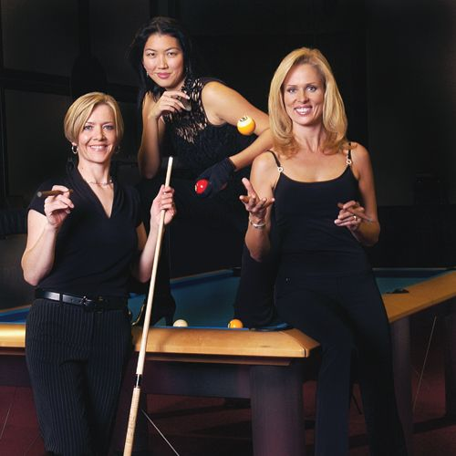 Jeanette Lee   BFF's for Cigar Oficionado  My three favorites.  Re-pinned from Billy Perkins http://www.cigaraficionado.com/womenofcigar/index/id/15131