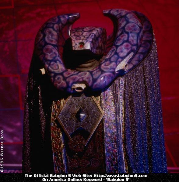 68 best Babylon 5: Shadows And Vorlons images on Pinterest ...