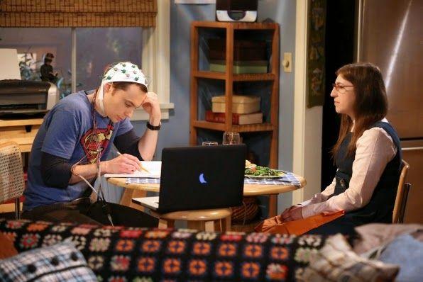 Se.L.Fi.: Non aprite quello spoiler: The Big Bang Theory, 8x...