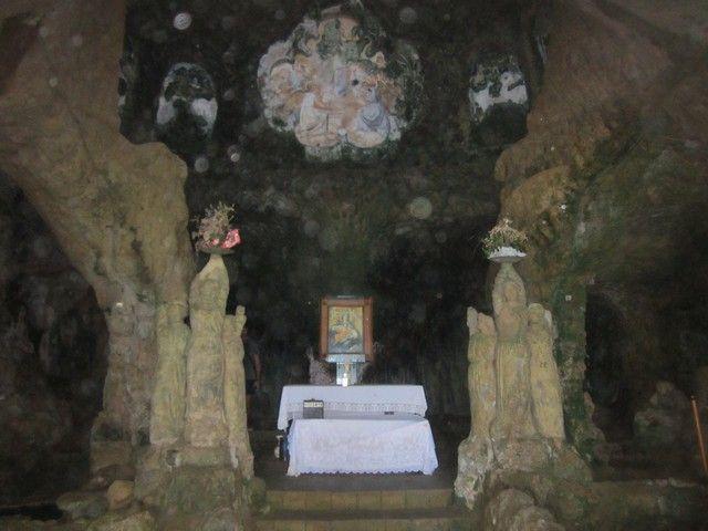 Chiesa di Piedigrotta