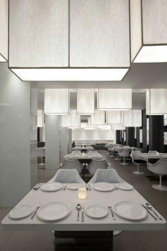 Best case study restaurant design images on pinterest