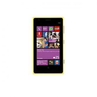 Oprogramowanie Nokia Pro Camera smartfonu Nokia Lumia 1020 umożliwia wykonywanie zdjęć w bardzo dużej rozdzielczości, dzięki czemu możesz wykonać przybliżenie nawet po zrobieniu zdjęcia. Następnie możesz obracać, kadrować i przycinać, aby udostępniać tyle nowych ujęć z jednego zdjęcia, ile zapragniesz