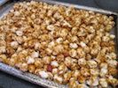 Borden Cracker Jack Copycat Recipe -- I just want to make the peanuts, which is the best part!