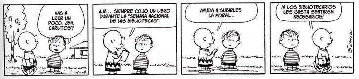 Blog de la Biblioteca Regional de Murcia: Humor bibliotecario 2