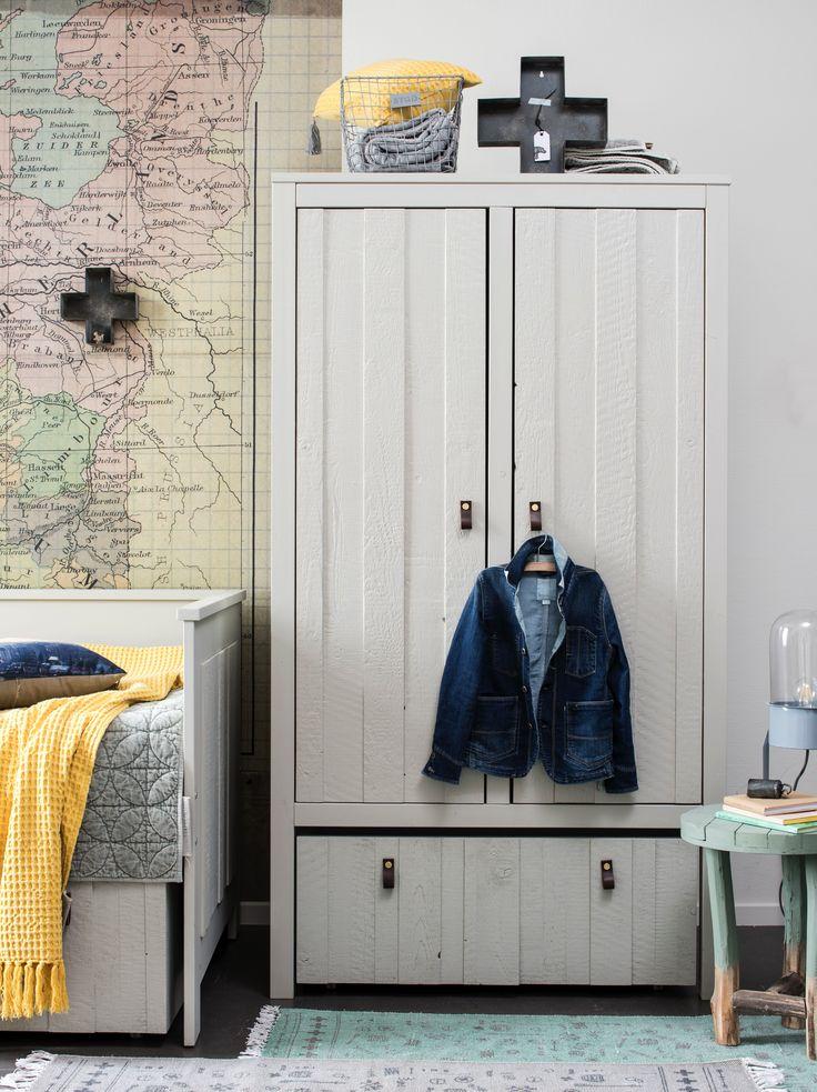 Loft Closet from Stapelgoed