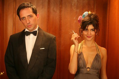 Still of Gad Elmaleh and Audrey Tautou in Priceless
