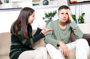 How to effectively approach your partner about relationship issues