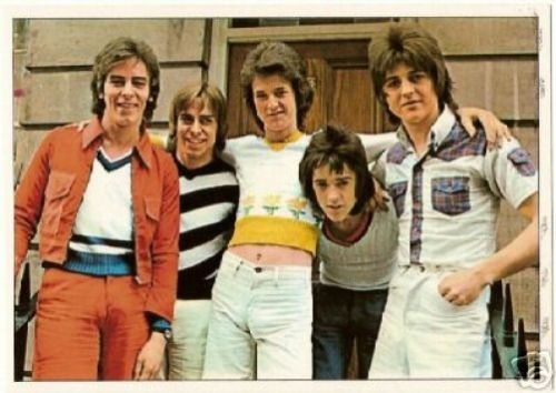 679 Best Bcr Images On Pinterest Bay City Rollers Woody