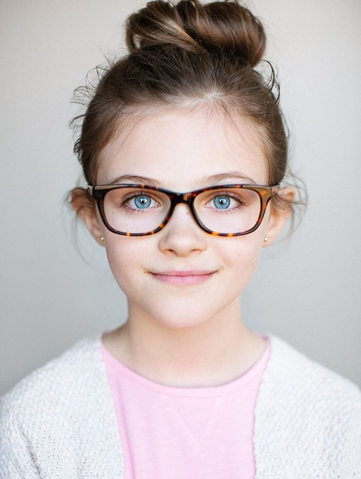maddie girls kids glasses frame tortoise