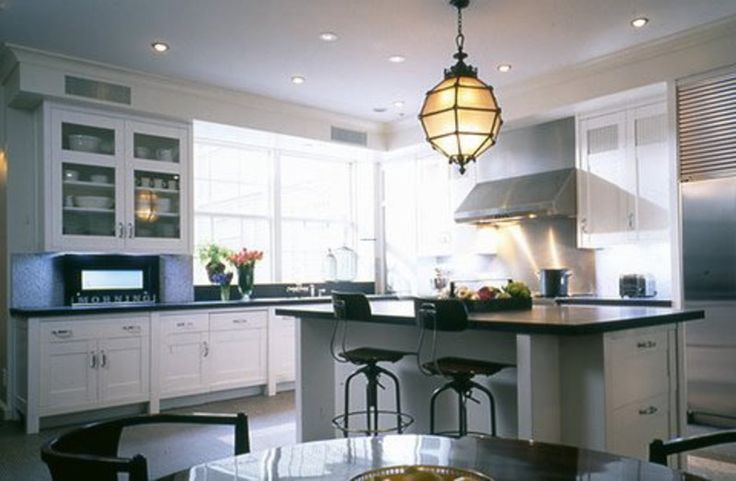 18 best kitchen island lighting ideas images on Pinterest | Island ...