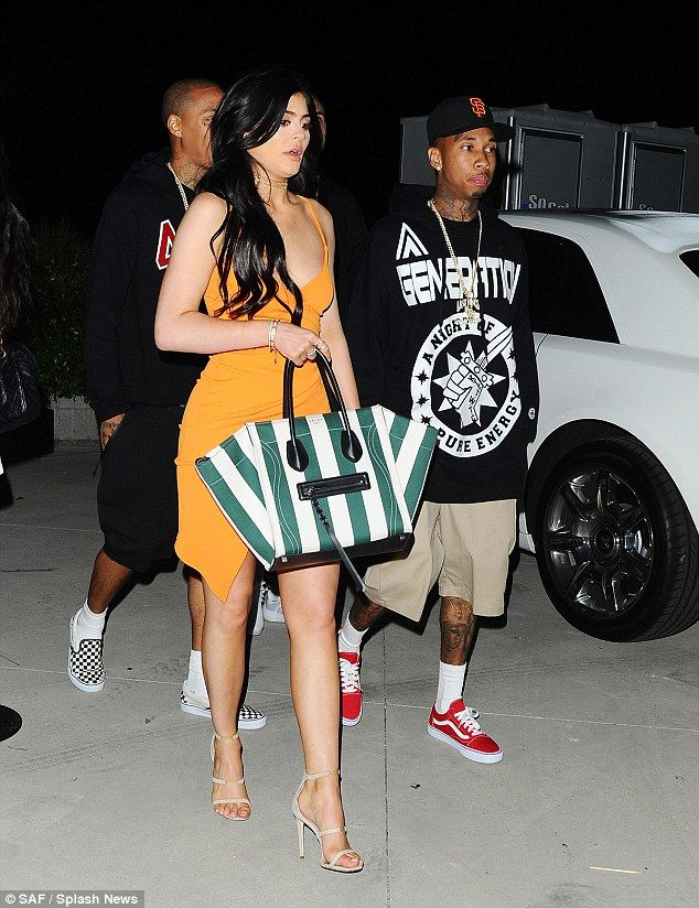 Kylie Jenner and Tyga's apparent reunion comes as no surprise to onlookers