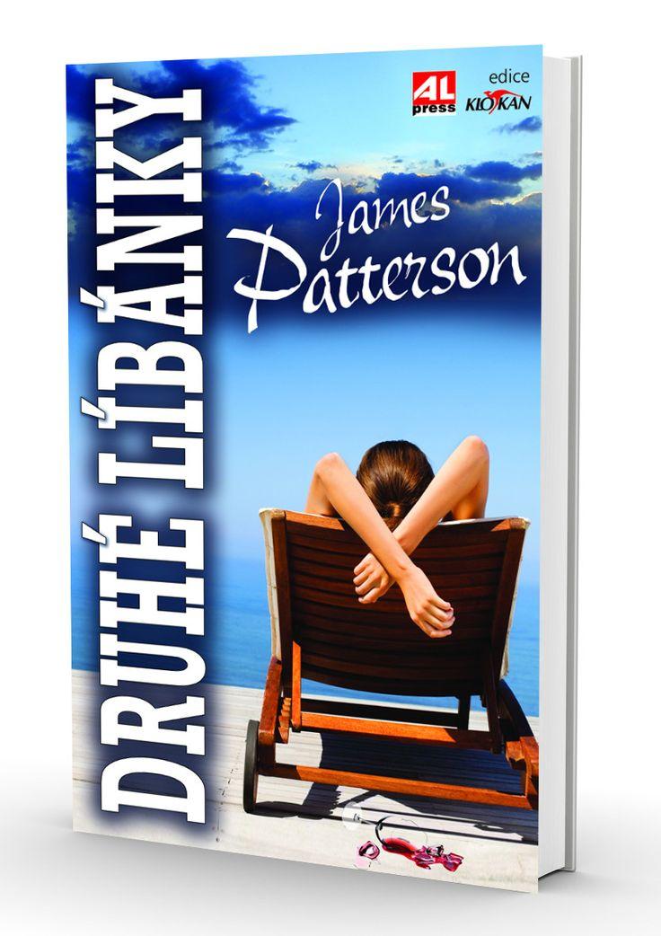 DRUHÉ LÍBÁNKY - James Patterson (thriller) http://www.alpress.cz/druhe-libanky/