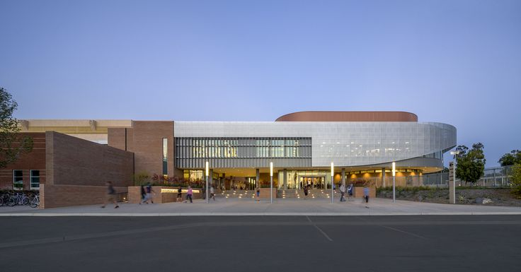 Gallery of UC Riverside Student Recreation Center Expansion / CannonDesign - 7