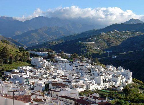 Torrox Spain.