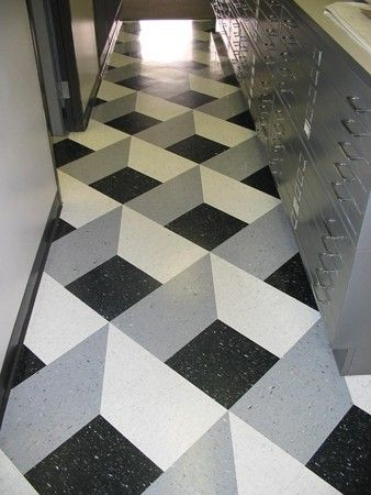 Best 20 Modern Kitchen Floor Tile Pattern Ideas Part 37